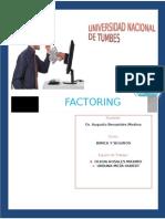 Tema 03 Factoring