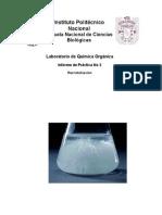 Recristalizacion-purificacion