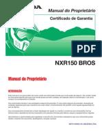 Bros 150 2005