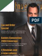 Inventory 17 - September 2004