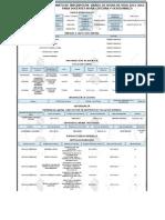 Formato de Inscripción,Convocatoria Docente 2015-II.