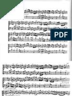 Pierre Philidor 4ème suite