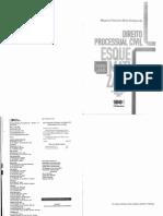 Pedro Lenza Processo Civil Esquematizado 2014 37,00