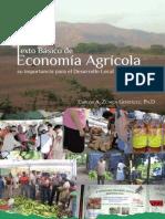 Economía agrícola