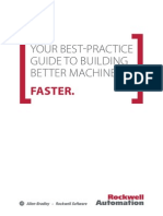 Building Better Machines Guide- Rockwell Automation