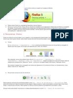 Navegacion Por Internet Con Mozilla