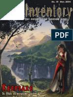 Inventory 19 - November 2004