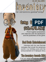 Inventory 20 - December 2004