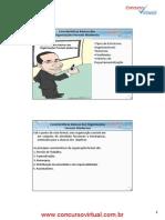 Caracteriticas Organizacoes Formais Modernas Parte 1