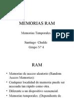 memorias ram.ppt