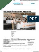 10-09-15 Dejan Municipio con evidente descuido, Maloro Acosta.pdf