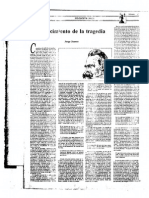 Juanes Trágico Filosófico