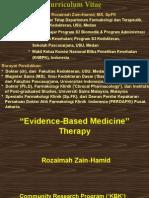 K1 - B2 - EBM Therapy
