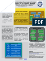 Cartel 2015.Evaluación Final Pp