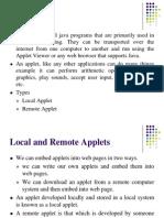 Applet & Event handling.pdf