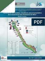 Boletin Tecnico PPR El Nino IGP 201407