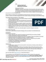 Communications Marketing Final 092315