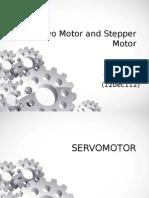 Servo Motors