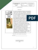 Guia - Matematicas - Novenoclei Segundo Periodo