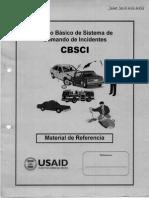 Curso Básico SCI - Plan Emergencias