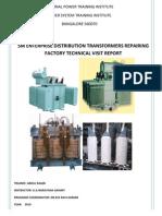 SM Enterprise transformer