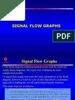 Signal Flow Graph