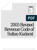 Manual-2005 SK Revenue Code