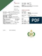 Programa General Congreso 2015