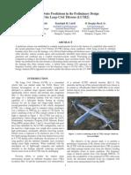 point Adjoint-Based Design of Tilt-Rotors