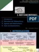 1.+METAMORFISMO