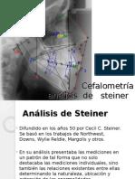 Cefalometria Steiner