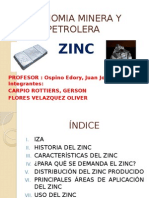 Expo Final Zinc