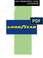 ANALISIS FINANCIERO GOODYEAR