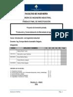 El Modelo de La Encuesta - Copia