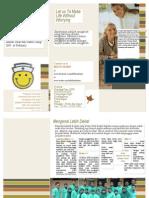 Leaflet Tugas
