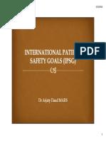 1. International Patient Safety Goals (IPSG).pdf