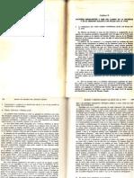 1. Tomás y Valiente, Derecho Común Caps. X, XI y XII