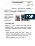 Informe 2 Electrotecnia Industria