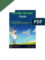 Healthy Muslim Guide