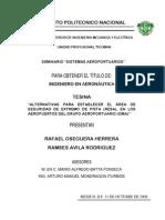 Sistemas Aeropuortuarios