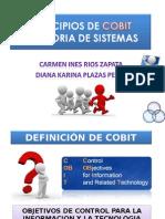 Principios de COBIT 4-1