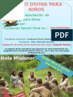 Domingo XXIV Del Tiempo Ordinario Ciclo B - Misioneritos