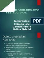 Analisis Estructural Final Aula 23
