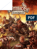 Zombicide Black Plague VF