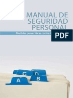 Manual de Seguridad Personal