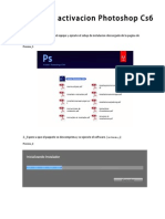 Guia de Usuario Photoshop CS6 Windows