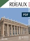 Bordeaux Travel Planner