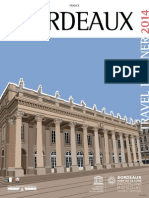 Bordeaux Travel Planner