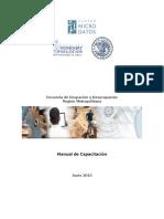 Manual de Capacitación EOD Junio 2015 (27-05 IJC)