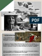 Presentacion 21-09-2015 Suicidio - Copia
